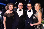 Rich Sommer and Virginia Donohoe Photos Photo
