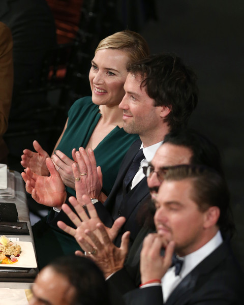 Ned Rocknroll - Zimbio Kate Winslet Awards