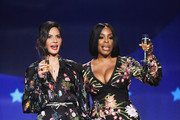 Olivia Munn Niecy Nash Photos Photo