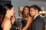 Wilmer Valderrama Dawn Olivieri Photos Photo