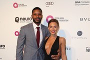 Kerry Rhodes and Nicky Whelan Photos Photo
