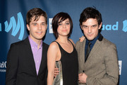 Wesley Taylor and Andy Mientus Photos Photo