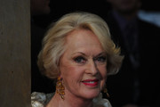Actress Tippi Hedren, actress arrives at the 24th Genesis Awards held at the Beverly Hilton Hotel on March 20, 2010 in Beverly Hills, California.