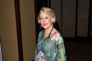 Actress Tippi Hedren arrives at the 25th Anniversary Genesis Awards hosted by the Humane Society of the United States held at the Hyatt Regency Century Plaza Hotel on March 19, 2011 in Los Angeles, California.