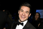 Adam DeVine attends the cocktail reception during the 25th Annual Critics' Choice Awards at Barker Hangar on January 12, 2020 in Santa Monica, California.