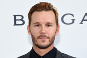 Actor Ryan Kwanten attends the 25th Annual Elton John AIDS Foundation's Academy Awards Viewing Party at The City of West Hollywood Park on February 26, 2017 in West Hollywood, California.