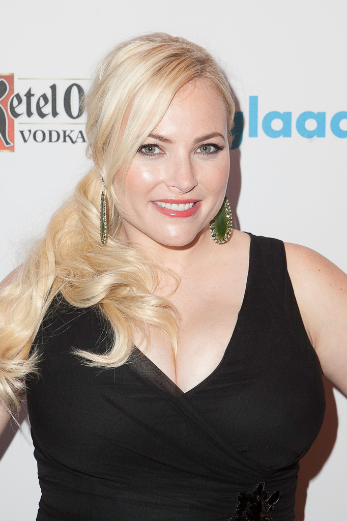 meghan mccain - photo #22