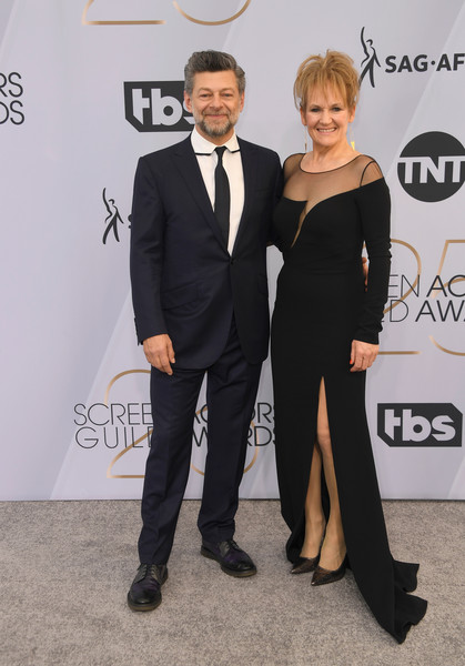25th Annual Screen Actors Guild Awards - Look Book
