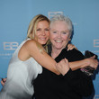 Susan Flannery 25th Silver Anniversary Party For CBS'