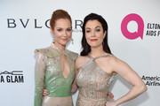 Darby Stanchfield and Bellamy Young Photos Photo
