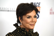 Kris Jenner attends the 26th annual Race to Erase MS on May 10, 2019 in Beverly Hills, California.