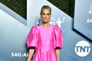 Molly SIms attends the 26th Annual Screen ActorsGuild Awards at The Shrine Auditorium on January 19, 2020 in Los Angeles, California. 721430