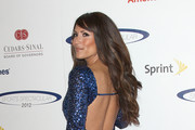 Leeann Tweeden attends the 27th Annual Cedars-Sinai Medical Center Sports Spectacular at the Hyatt Regency Century Plaza hotel on May 20, 2012 in Century City, California.