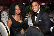 (L-R) Diana Ross and Don Lemon  attend the 27th annual Elton John AIDS Foundation Academy Awards Viewing Party sponsored by IMDb and Neuro Drinks celebrating EJAF and the 91st Academy Awards on February 24, 2019 in West Hollywood, California.