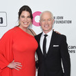 Neal McDonough and Ruve McDonough Photos