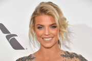 AnnaLynne McCord attends the 27th annual Elton John AIDS Foundation Academy Awards Viewing Party celebrating EJAF and the 91st Academy Awards on February 24, 2019 in West Hollywood, California.