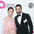 Jesse Metcalfe and Carla Santana Photos