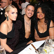 Ashlee Simpson and Diana Ross Photos