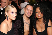Evan Ross Photos Photo