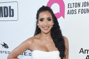 Julissa Bermudez attends the 27th annual Elton John AIDS Foundation Academy Awards Viewing Party sponsored by IMDb and Neuro Drinks celebrating EJAF and the 91st Academy Awards on February 24, 2019 in West Hollywood, California.