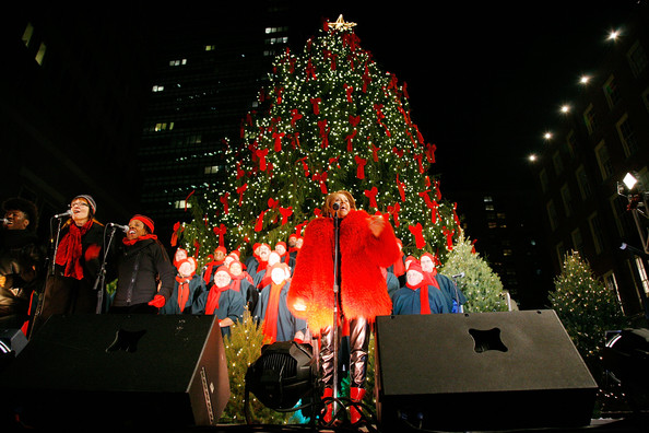 27th+Annual+Seaport+Chorus+Tree+Lighting