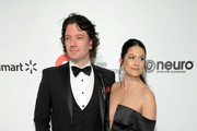 JC Chasez Jennifer HuYoung Photos Photo