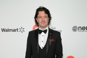 JC Chasez attends the 28th Annual Elton John AIDS Foundation Academy Awards Viewing Party sponsored by IMDb, Neuro Drinks and Walmart on February 09, 2020 in West Hollywood, California.