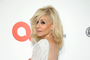 Judith Light attends the 28th Annual Elton John AIDS Foundation Academy Awards Viewing Party sponsored by IMDb, Neuro Drinks and Walmart on February 09, 2020 in West Hollywood, California.