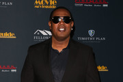 Master P attends the 28th Annual Movieguide Awards Gala at Avalon Theater on January 24, 2020 in Los Angeles, California.