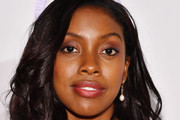 Condola Rashad attends the 28th Annual NAACP Theatre Awards at Millennium Biltmore Hotel on June 17, 2019 in Los Angeles, California.