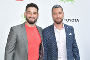Lance Bass Photos Photo