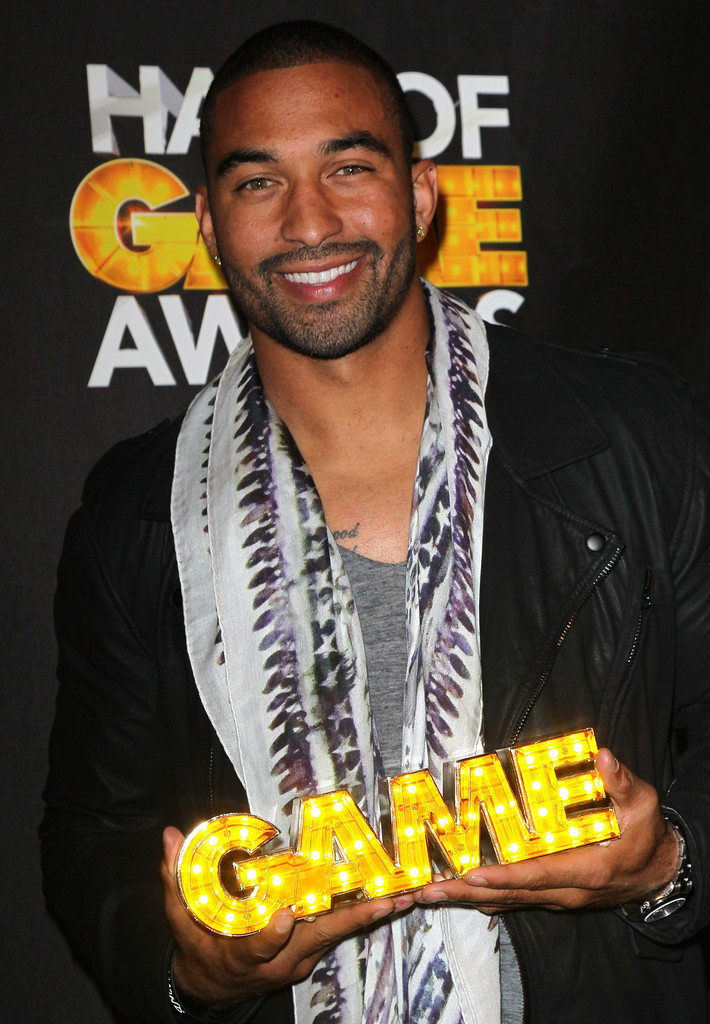 Matt Kemp Pictures - 2nd Annual Cartoon Network Hall Of Game ...