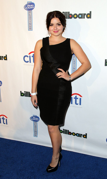 Celebs at Billboard's Grammys Afterparty