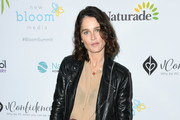 Robin Tunney attends the 2nd Annual Bloom Summit at The Beverly Hilton Hotel on June 01, 2019 in Beverly Hills, California.