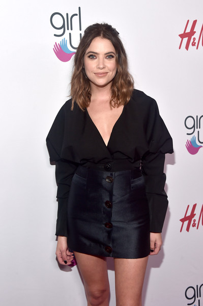 2nd Annual Girl Up #GirlHero Awards - Arrivals