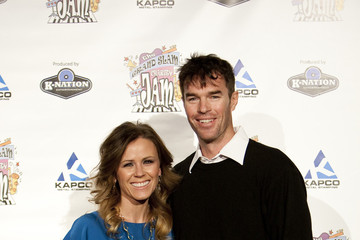 Ryan Sutter 2nd Annual Grand Slam Charity Jam - Arrivals