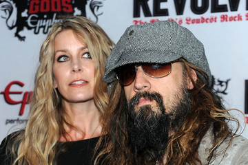 Sheri Moon Zombie 2nd Annual Revolver Golden Gods Awards - Arrivals