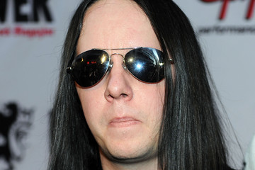 Joey Jordison 2nd Annual Revolver Golden Gods Awards - Arrivals