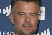 Josh Duhamel attends the 30th Annual GLAAD Media Awards at The Beverly Hilton Hotel on March 28, 2019 in Beverly Hills, California.