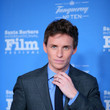 Eddie Redmayne Looks Dapper in Santa Barbara