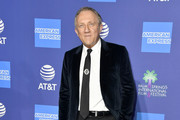François-Henri Pinault attends the 31st Annual Palm Springs International Film Festival Film Awards Gala at Palm Springs Convention Center on January 02, 2020 in Palm Springs, California.