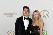 Gregg Sulkin Photos Photo