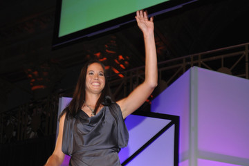 Cat Osterman 32nd Annual Salute To Women In Sports - Inside