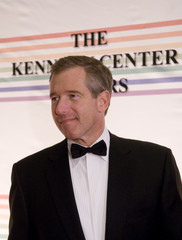 Brian Williams 32nd Kennedy Center Honors
