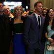 Claudia Karvan and Lincoln Lewis Photos - 1 of 4