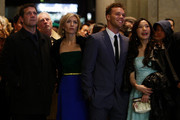 Claudia Karvan and Lincoln Lewis Photos - 1 of 4 Photo
