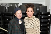 Sandra Oh Photos Photo