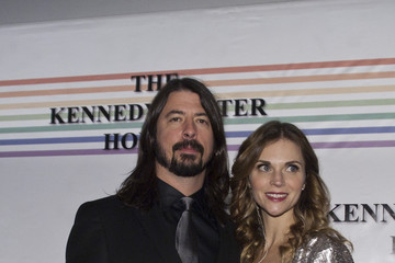 Jordyn Blum Grohl The 33rd Annual Kennedy Center Honors