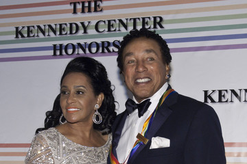 Frances Gladney The 33rd Annual Kennedy Center Honors