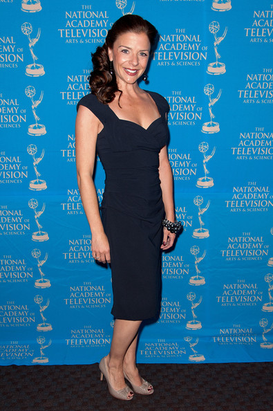 Kate Jackson In 33rd Annual Sports Emmy Awards 2 Of 2 Zimbio